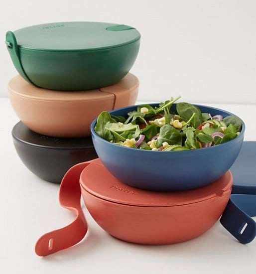 Plastic Storage Bowls Inexpensive Gift for Coworkers