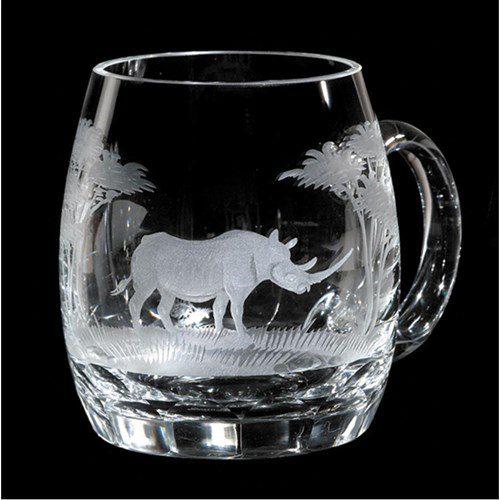 Wildlife Beer Mug