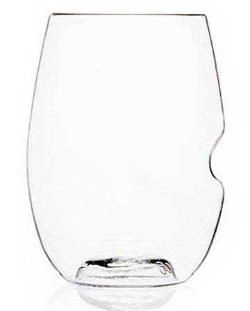 Shatterproof Wine Glass