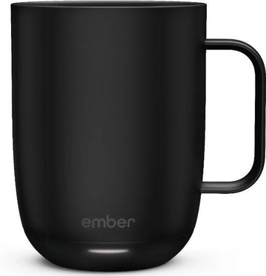 Electric Heat Ceramic Coffee Mug