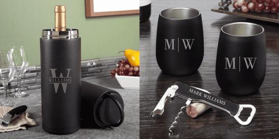 Travel Wine Set