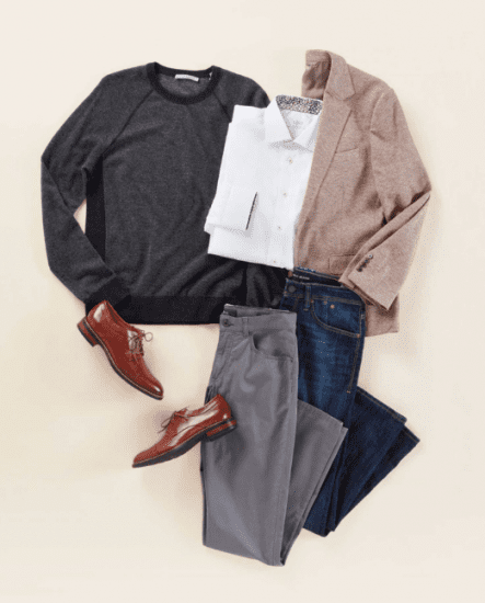 Premium Clothing Gifts for Men