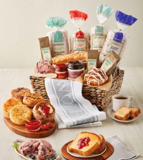 Gourmet Bakery Gift Set