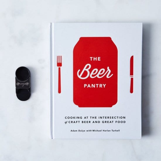 Beer Cook Book Beer Gift Ideas