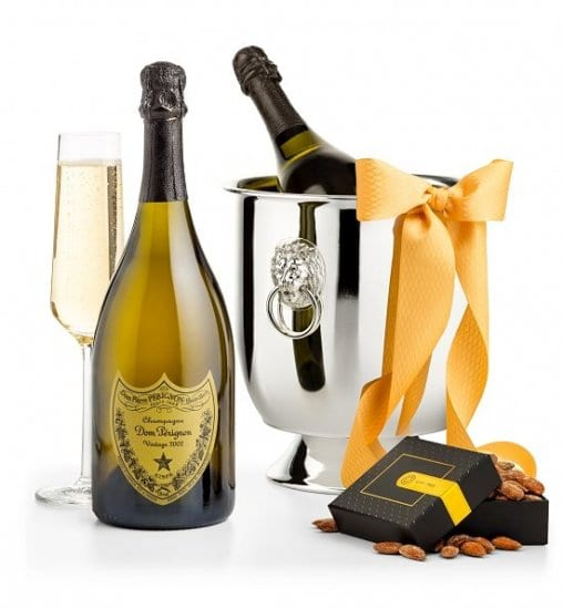 Champagne Gift Set with Chiller