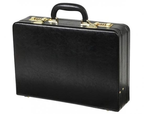 Briefcase Gift for Lawyers