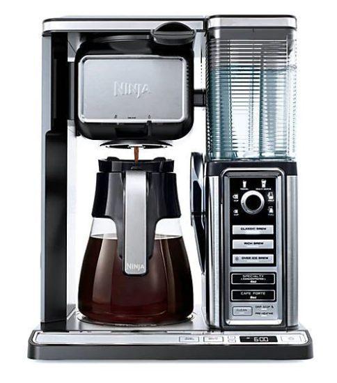 Ninja Coffee Maker Christmas Gift Idea for Dad