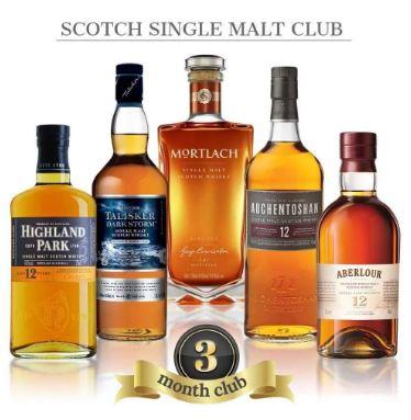 Single Malt Scotch Club
