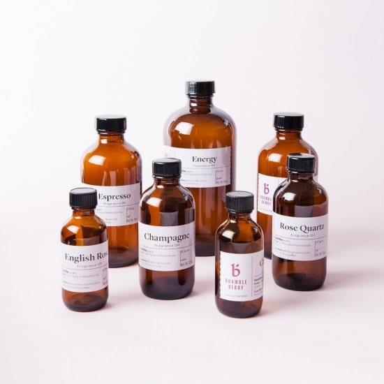 Whiskey Fragrance Oil