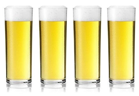 Stange Beer Glasses