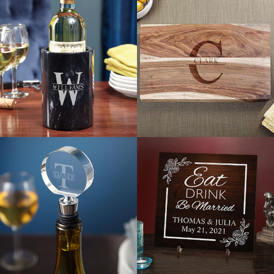 Ultimate Personalized Date Night Set