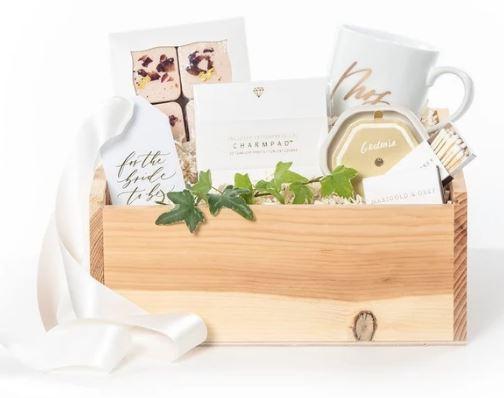 De-stress Gift Box for Bride