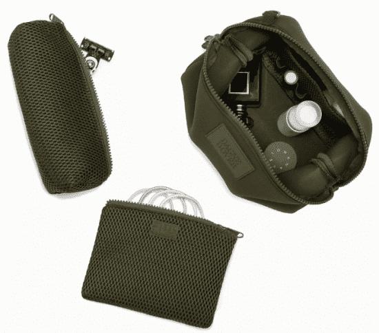 Dopp Toiletry Bag Set