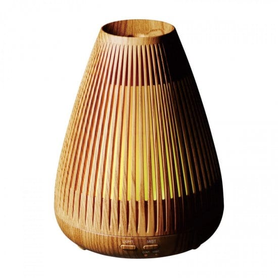 Air Humidifier and Aroma Diffuser