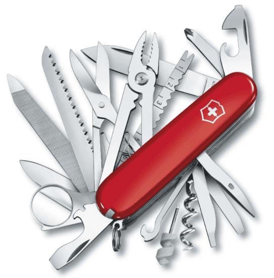 Swiss Army Knife Multi Tool