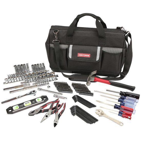 Craftsman Tool Set