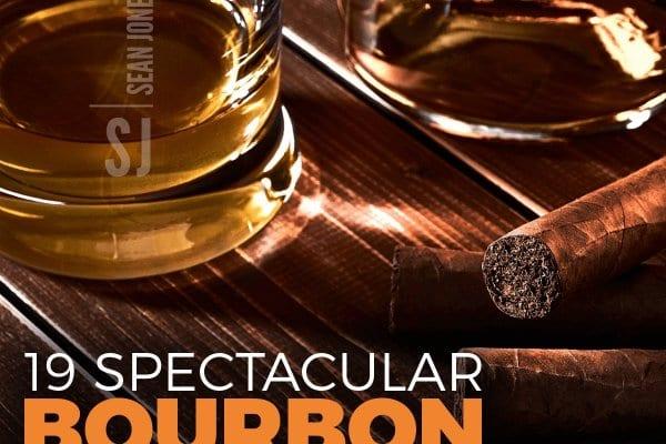 19 Spectacular Bourbon Gift Sets
