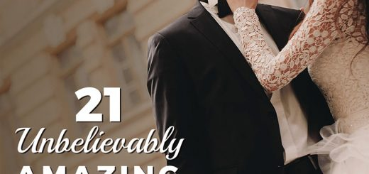 21 Unbelievably Amazing Gifts for Wedding