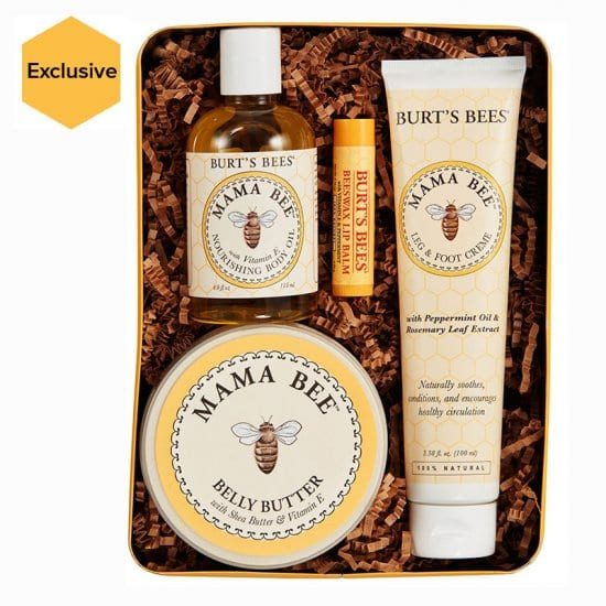 Burt's Bees Gifts for New Mom