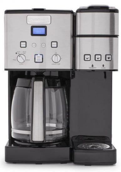 Cuisinart Coffee Maker Gift for New Parents