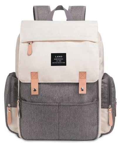 Stylish Diaper Bag Backpack