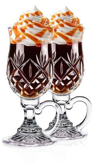 Waterford Crystal Coffee Drinkware