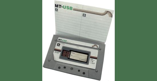 Mix Tape USB