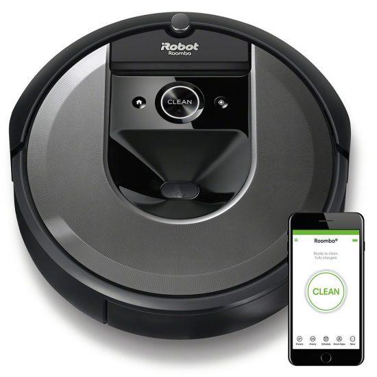 iRobot Roomba I Series