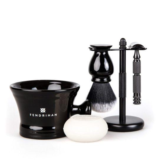 Traditional Shaving Kit for Valentine's Day