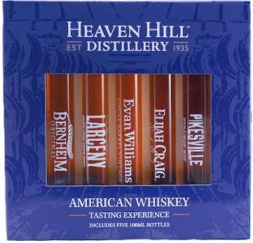 Bourbon Tasting Experience