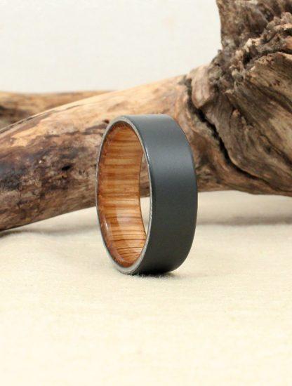 Scotch Barrel Ring
