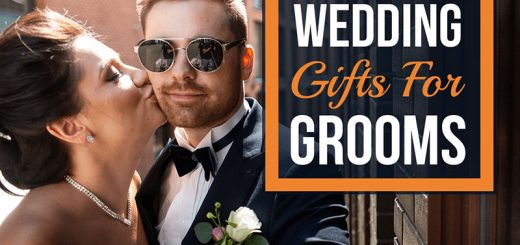 17 Wondrous Wedding Gifts for Grooms