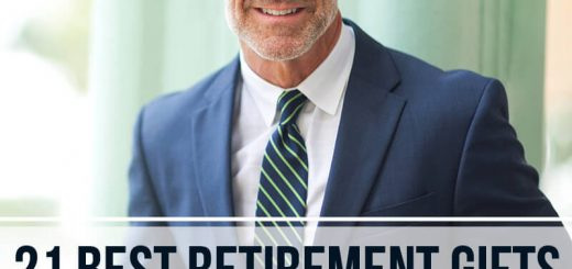 21 Best Retirement Gifts