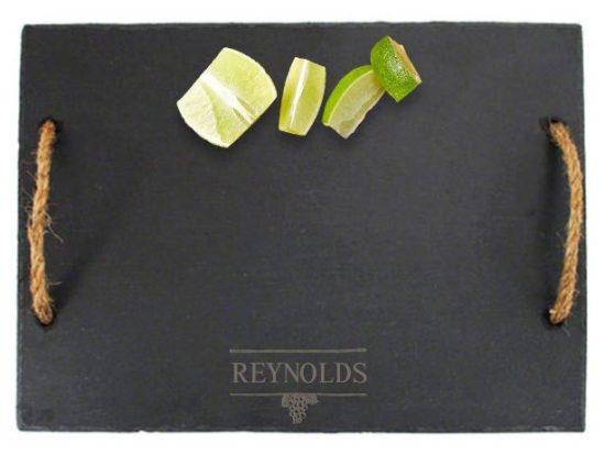 Customized Slate Cheese Board