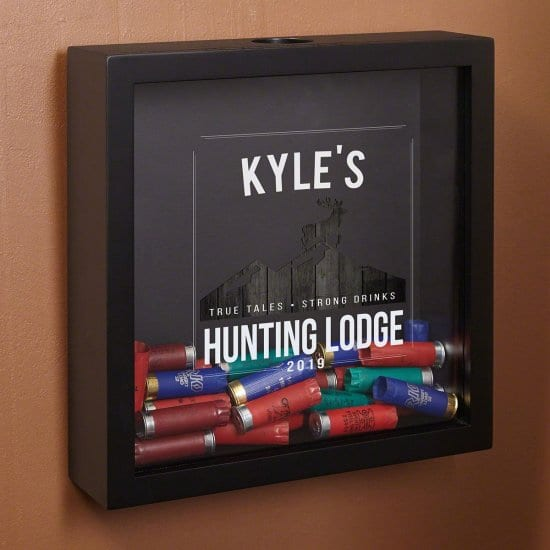 Shotgun Shell Display Case