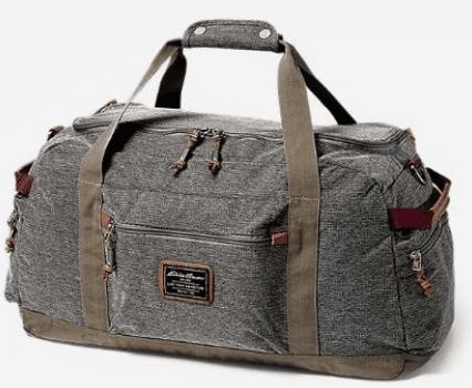 Duffel Bag for Groomsmen