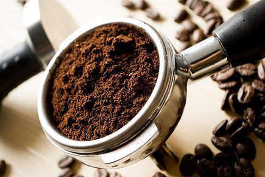 Coffee Brewing Class