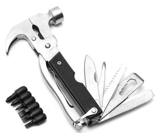 Swiss Army Knife Hammer Multi Tool