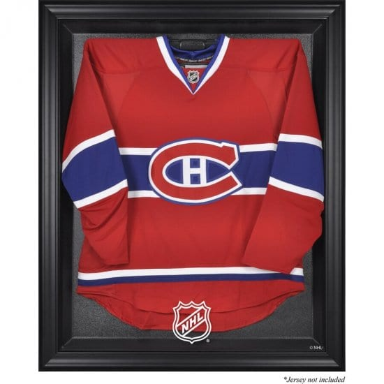 Sports Jersey Shadow Boxes