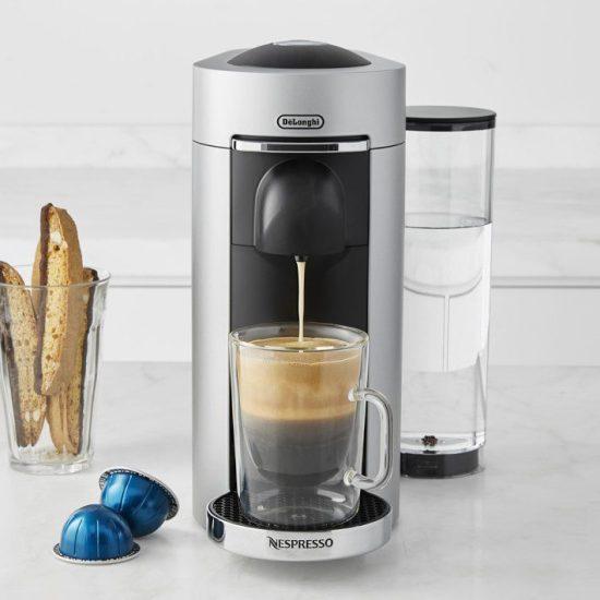 Nespresso Coffee Maker Nice Gift for Men