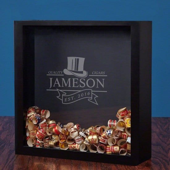 Personalized Fancy Wall Display