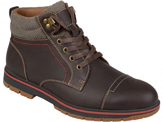 Outdoor Leather Work Boots
