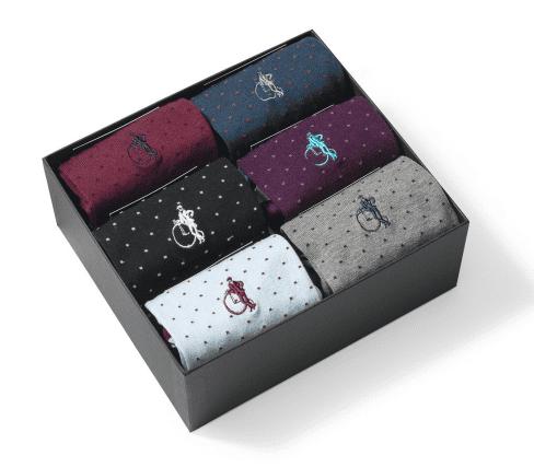 Premium Sock Set