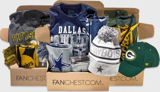 Fanchest Set of Gifts for Fathers Day