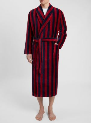 Cotton Robe Gifts for Guys Who Has Everything