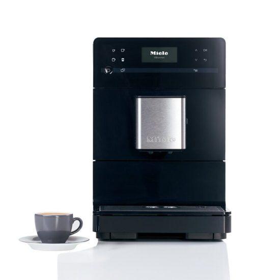 Coffee and Cappuccino Machine