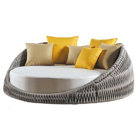 Luxury Outdoor Love Seat