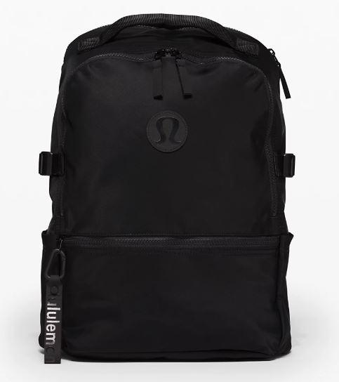 Versatile Luxury Backpack