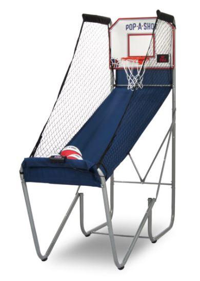 Small Basketball Hoop Set