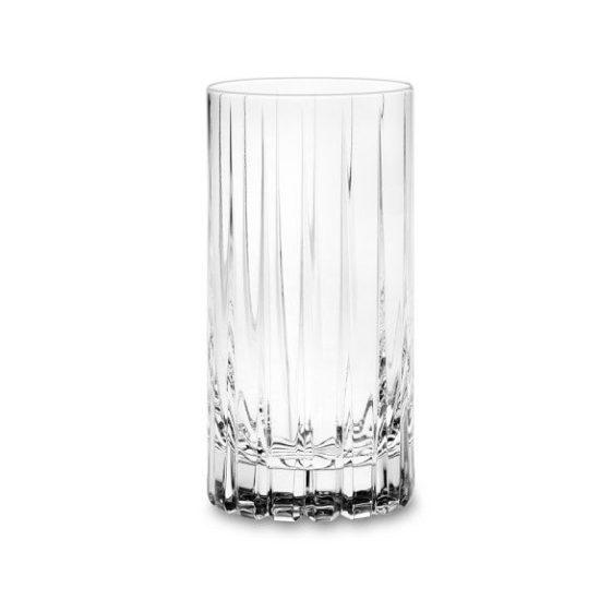 Crystal High Ball Glass